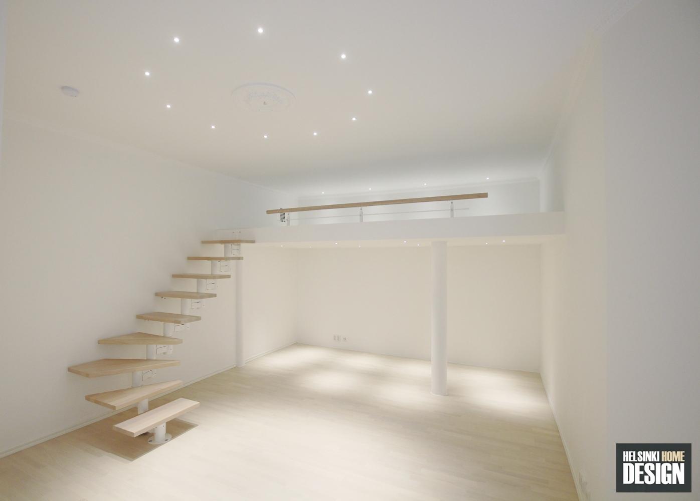 Uudenmaankatu 47 m2